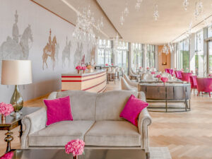 Royal Champagne Hotel and Spa